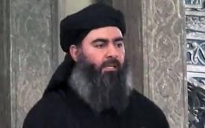 Ιράκ: Νεκρός συνεργάτης του ηγέτη του Ισλαμικού Κράτους
