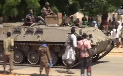Νιγηρία: Μεταμφιεσμένος σε μαθητή ο βομβιστής αυτοκτονίας