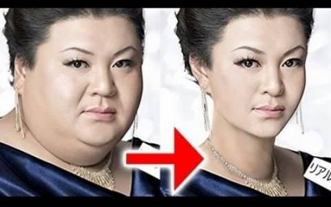 Η δίαιτα του Photoshop