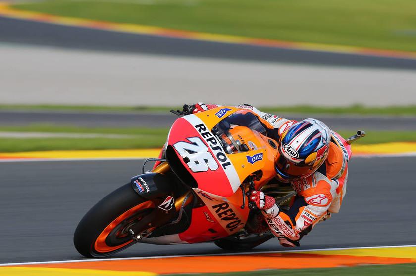 MotoGP: O Marc Marquez κέρδισε το Triple Crown