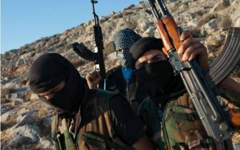 Συρία: Εντοπίστηκε το πτώμα επικεφαλής Σύρων τζιχαντιστών