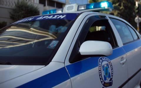 Εξιχνιάστηκε ένοπλη ληστεία σε βάρος ηλικιωμένου ζευγαριού