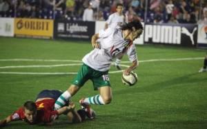 Ελλάδα: Στη Βουλγαρία για φιλικά η minifootball