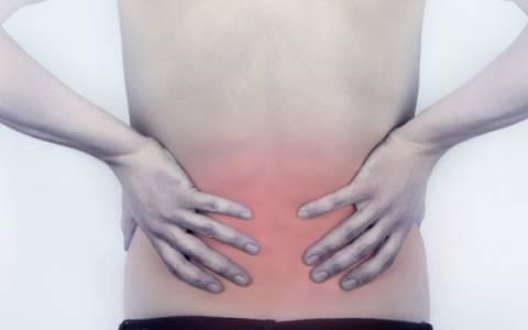 Πότε ο πόνος στη μέση «δείχνει» ανεύρυσμα