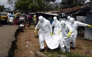 Έμπολα: Η IAEA έστειλε εξοπλισμό κατά της επιδημίας