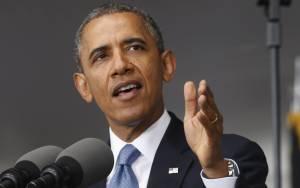 Ομπάμα: Υπάρχει ακόμα ένταση με τη Β. Κορέα