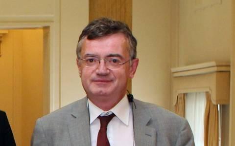 Γεροντόπουλος: Να επιλύσουμε τα προβλήματα χωρίς εντάσεις