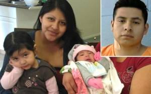 ΗΠΑ: Σκότωσε τα παιδιά και τη γυναίκα του (video)