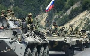 Νέες αιχμές προς τη Μόσχα από το Κίεβο