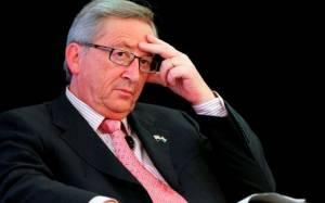 Γιούνκερ: Κανένα σχόλιο για τη φοροδιαφυγή του Λουξεμβούργου