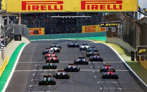 F1 Grand Prix Βραζιλίας: Η στρατηγική των ομάδων