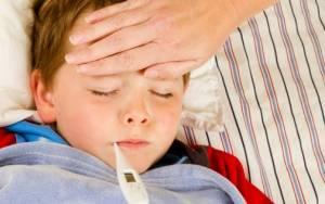 Πώς θα προστατεύσετε τα παιδιά από τις ιώσεις του χειμώνα