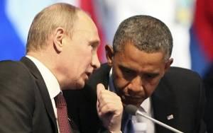 Τετ α τετ Ομπάμα-Πούτιν στη σύνοδο του APEC