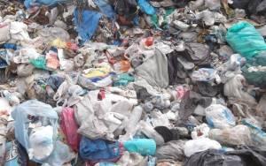 Επτά σκουπιδότοποι φαίνονται ανοιχτοί στην Αρκαδία