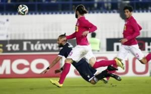 Ατρόμητος – Αστέρας Τρίπολης 4-3: Τα γκολ του αγώνα (video)