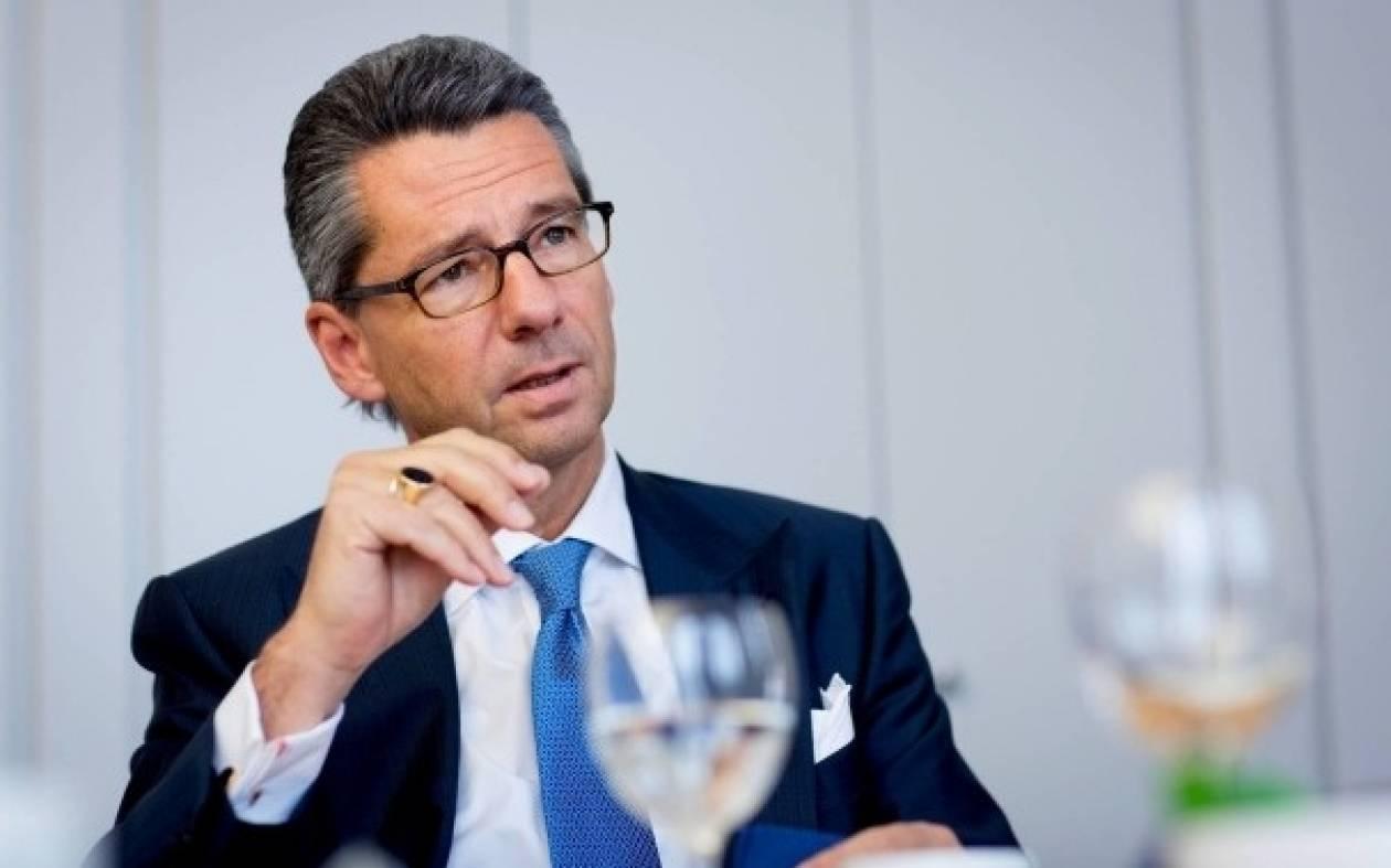 Γερμανία: Οι βιομήχανοι ζητούν περισσότερες επενδύσεις