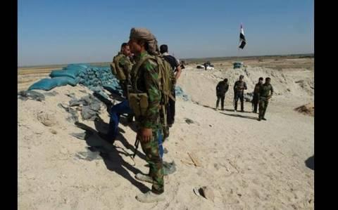 Ιράκ:Αμερικανοί στρατιωτικοί αναπτύχθηκαν σε αεροπορική βάση