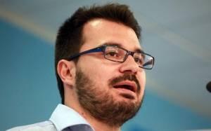 Α. Παπαμιμίκος: Υπάρχουν δεκανίκια του ΣΥΡΙΖΑ