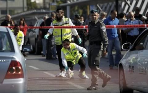 Ισραήλ: Δύο νεκροί από επιθέσεις Παλαιστινίων με μαχαίρι