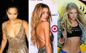 Ποια είναι τα νέα αγγελάκια της Victoria's Secret;