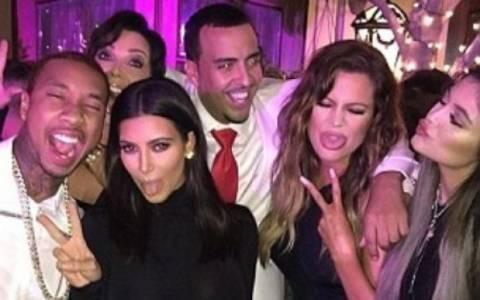 Η Kim Kardashian έκανε γκάφα προκαλώντας πολλά γέλια