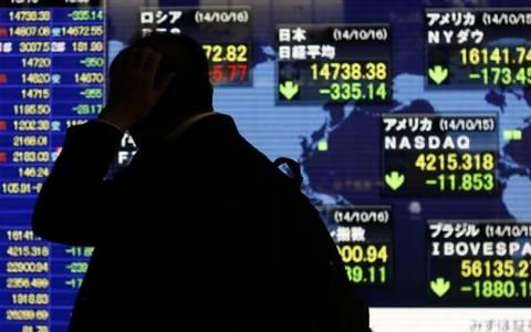 Σε υψηλό επταετίας ο Nikkei
