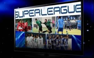 Super League: Τα γκολ της 10ης αγωνιστικής