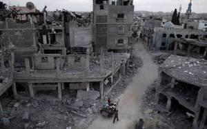Γάζα: Νεκρός ένας 20χρονος Παλαιστίνιος