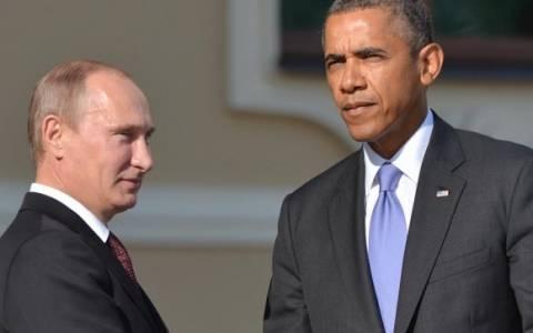 Συνάντηση Ομπάμα-Πούτιν στο Πεκίνο