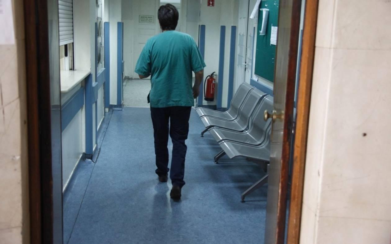 Ποινική δίωξη για δωροδοκίες νοσοκομειακών γιατρών
