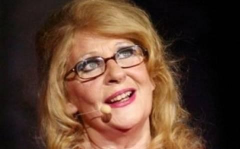 Άννα Παναγιωτοπούλου: «Παίρνω χάπια. Είμαι καταθλιπτική»