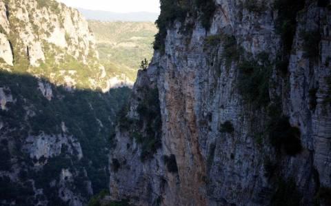 Το Φαράγγι του Βίκου - Το «Γκραν Κάνυον» της Ελλάδας