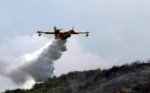 Τέσσερις ένοχοι για τις πυρκαγιές του 2007 στην Ηλεία