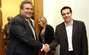 Εμπάργκο στις μετεγγραφές ΑΝΕΛ - ΣΥΡΙΖΑ