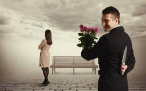Οι 4 πιο επικίνδυνοι τύποι προσωπικότητας