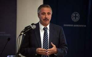 Μανιάτης: Η Ελλάδα είναι προικισμένη με πόρους