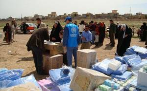 ΟΗΕ: Πάνω από 13 εκατ. οι εκτοπισμένοι σε Συρία και Ιράκ