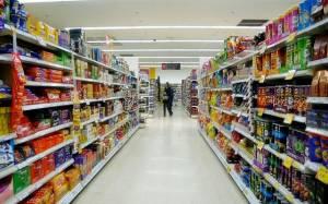 ΕΛΣΤΑΤ: Σημαντική μείωση στα είδη διατροφής τον Οκτώβριο