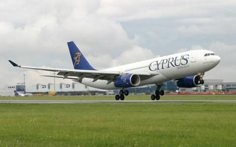 Κύπρος: Δύσκολη η διάσωση των Κυπριακών Αερογραμμών