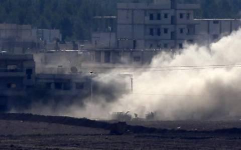 Κομπάνι: Οι Κούρδοι ανακατέλαβαν θέσεις των τζιχαντιστών