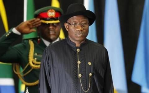 Νιγηρία: Και πάλι υποψήφιος ο Τζόναθαν
