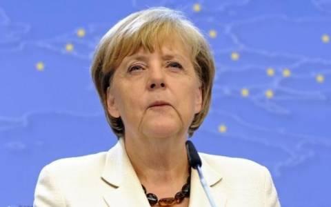 Μέρκελ: Δε σχεδιάζονται περαιτέρω κυρώσεις για τη Ρωσία