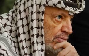 Ένταση και διχασμός στη 10η επέτειο θανάτου του Αραφάτ