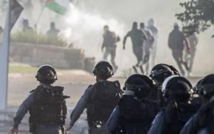 Νεκρός από πυρά Ισραηλινών 22χρονος Παλαιστίνιος