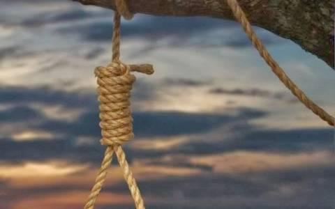 Κρεμασμένος βρέθηκε 61χρονος στο Καρυώτι Παραμυθιάς