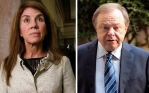 ΗΠΑ: Το διαζύγιο θα του κοστίσει... 995 εκατομμύρια δολάρια!