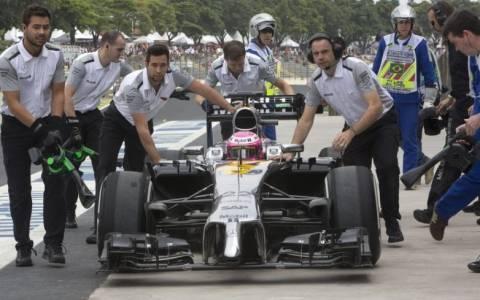 McLaren: Αναδιάρθρωση του τεχνικού τμήματος