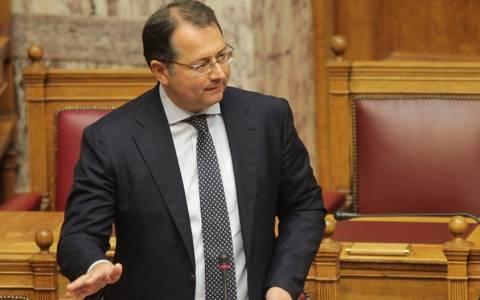 Στύλιος: Δεν έχω καταψηφίσει άρση ασυλίας βουλευτών της Χ.Α.