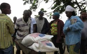 Στα πρόθυρα επισιτιστικής κρίσης η δυτική Αφρική