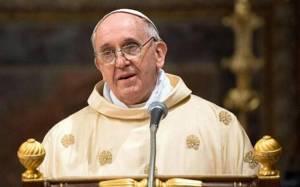 Έκκληση Πάπα στους G20: «Όχι» στη στήριξη τζιχαντιστών